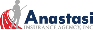 Anastasi Insurance Agency logo
