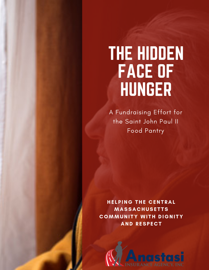 the hidden face of hunger